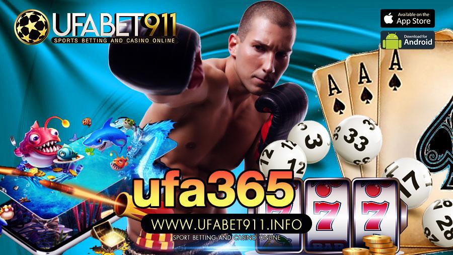 ufa365 เปลี่ยนชีวิตไปกับการเพิ่มเงินบัญชีของท่านอย่างรวดเร็ว